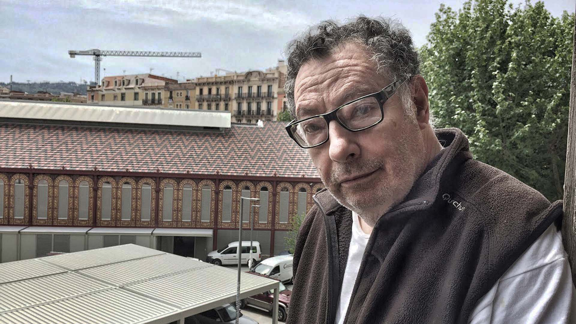 Josep Lluís Boet